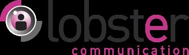 Logo Lobster Communication